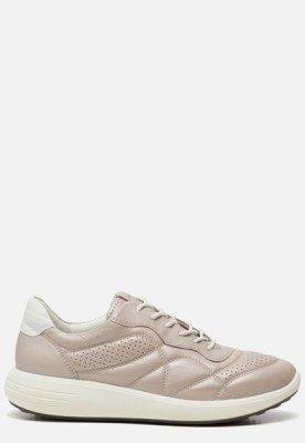 ECCO Ecco Soft 7 Runner sneakers grijs