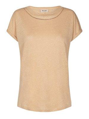 Mos Mosh Mos Mosh T-shirt Ina Sequin Tee 131290