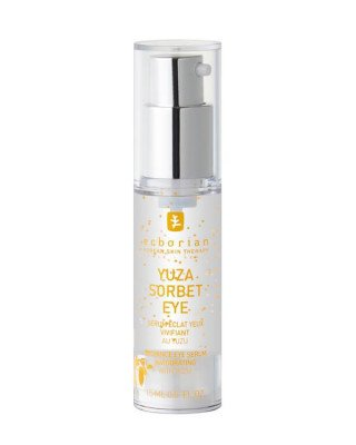 Erborian Erborian - Yuza Sorbet Eye Serum - 15 ml