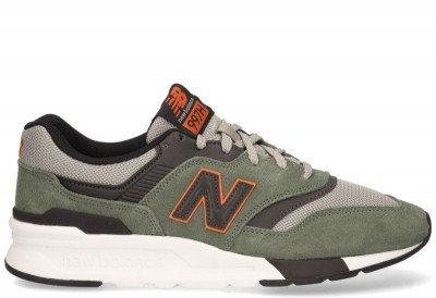 New Balance New Balance CM997HVS Herensneakers