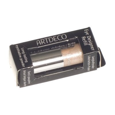 Artdeco 27 - Sparkling Champagne Eye Designer Refill Oogschaduw 0.8 g