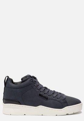 Bjorn Borg Bjorn Borg L250 Mid sneakers blauw