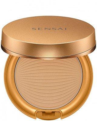 Sensai Sensai Natural Veil Compact Sensai - SILKY BRONZE Bronzer NATURAL, sc 02