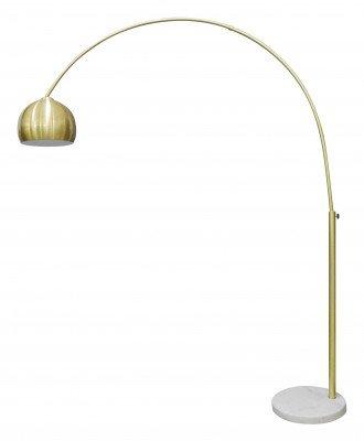 Artistiq Living Artistiq Vloerlamp 'Gimmie', kleur Goud