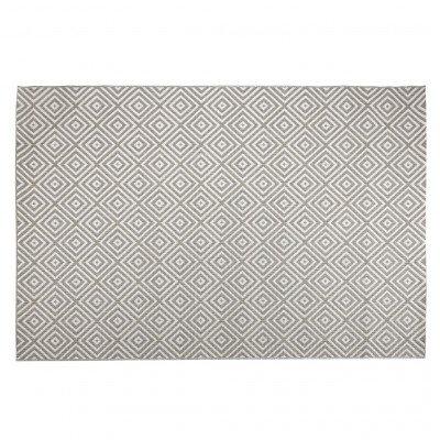 Woonexpress karpet 160x230 ANIMA Wit