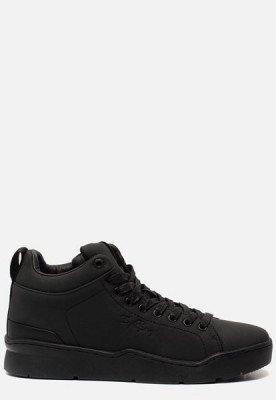 Bjorn Borg Bjorn Borg L250 mid sneakers zwart