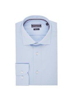 Tommy Hilfiger Tommy Hilfiger Regular fit overhemd met extra lange mouw