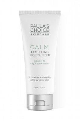 Paula's Choice Calm Lightweight Restoring Nachtcrème