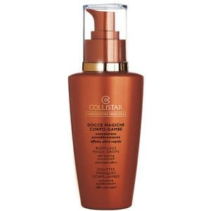 Collistar Collistar Soleil Collistar - Soleil Self Tanning Concentrate