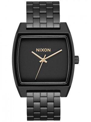 Nixon Nixon The Time Tracker zwart