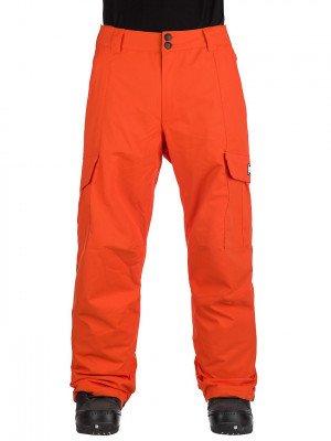 DC DC Banshee Pants oranje