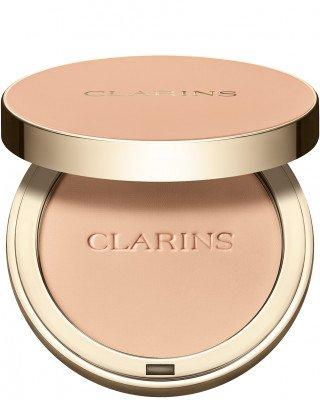 Clarins Clarins Ever Matte Compact Powder Clarins - VELVET COLLECTION Poeder 03-LIGHT MEDIUM