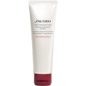 Shiseido Shiseido Daily Essentials Shiseido - Daily Essentials Deep Cleansing Foam