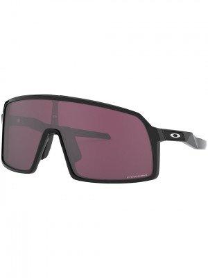 Oakley Oakley Sutro S Polished Black zwart