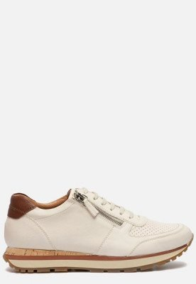 Linea Zeta Linea Zeta Sneakers wit