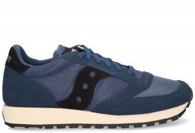 Saucony Saucony Jazz Orginal Vintage Blauw Herensneakers