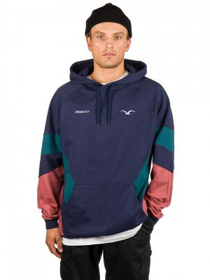 cleptomanicx Cleptomanicx That is That 2 Hoodie blauw