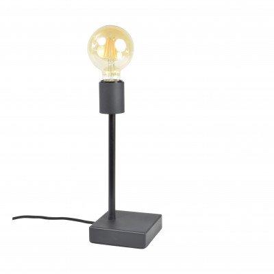 Urban Interiors Urban Interiors tafellamp 'Basic', kleur Zwart