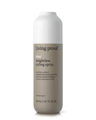 Living Proof Living Proof - No Frizz Weightless Styling Spray - 200 ml