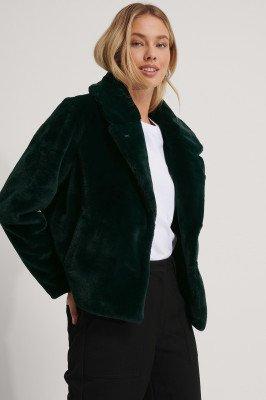 NA-KD Trend Jack Van Nepbont - Green