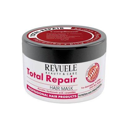 Revuele Revuele Hair Mask Total Repair