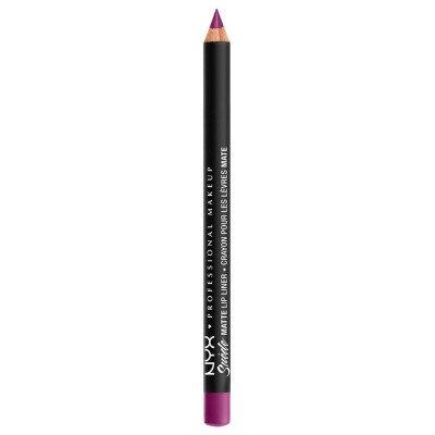 NYX Professional Makeup Aria Suede Matte Contourpotlood 1 g