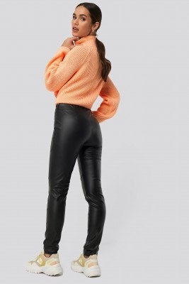 Sparkz Belma Leggings - Black