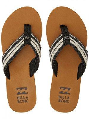 Billabong Billabong Baja Sandals zwart