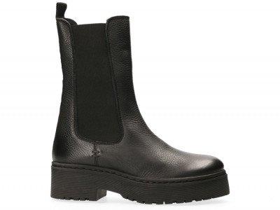 Maruti Troy Chelsea Boots Zwart