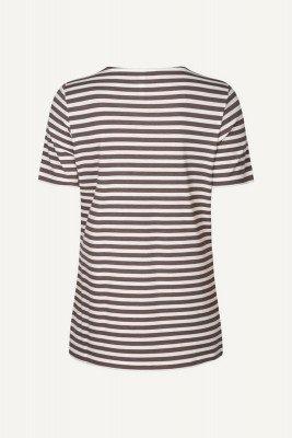 Zoso Zoso Shirt / Top Taupe Jill
