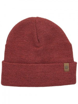 Element Element Carrier Beanie grijs