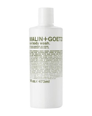 Malin+Goetz Malin+Goetz - Rum Hand + Body Wash - 473 ml