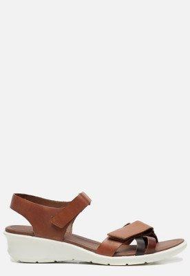 ECCO Ecco Felicia sandalen bruin