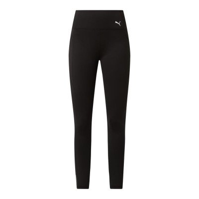 Puma Tight fit high waist sportlegging met stretch - dryCELL