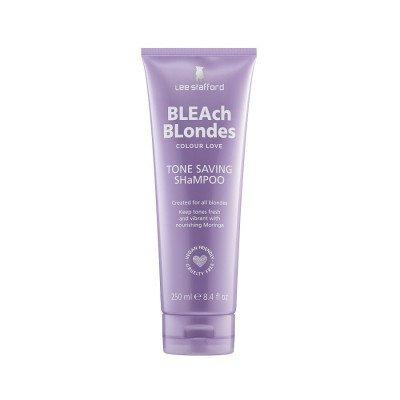 Lee Stafford Lee Stafford Colour Love Tone Saving Shampoo 250ml