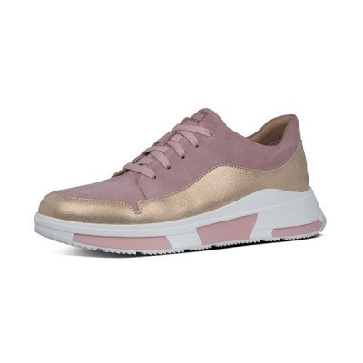 FitFlop FitFlop Rally Valentine's sneakers wit