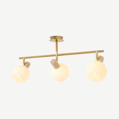 MADE.COM Mabyn Maybn inbouw plafondlamp