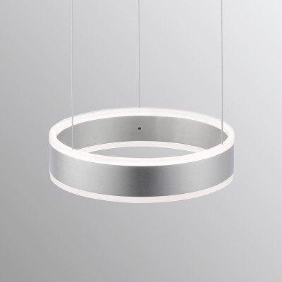 PAUL NEUHAUS Krachtige LED hanglamp Arina Ø 40 cm