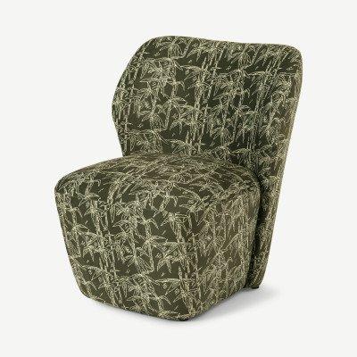 MADE.COM Poodle & Blonde fauteuil