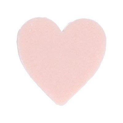 DilleenKamille Gastenzeepje hart, 30 gram
