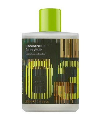 Escentric Molecules Escentric Molecules - Escentric 03 Bodywash - 200 ml