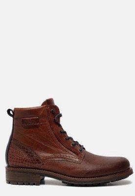 Van Lier Van Lier Fritz boots cognac