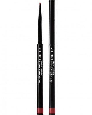 Shiseido Shiseido Microliner Ink Eyeliner Shiseido - SHISEIDO MAKEUP Eyeliner 10 Burgundy