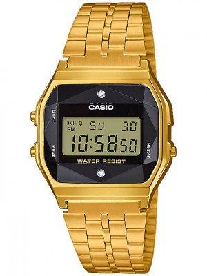 Casio A159WGED-1EF patroon