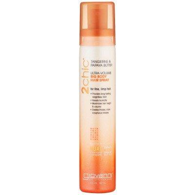 Giovanni Giovanni GNV 2chic U-Volume Hair Spray 147ml
