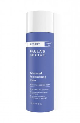 Paula's Choice Resist Anti-Aging Replenishing Toner