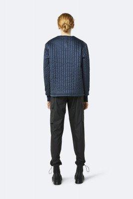 Rains Rains Dames Liner Jacket - Blue