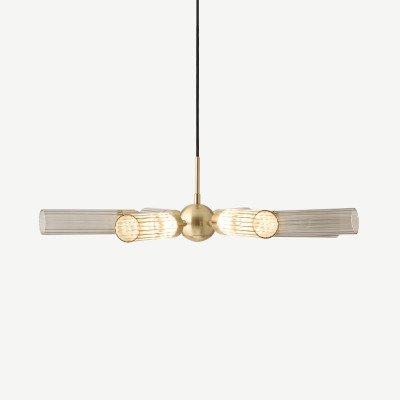 MADE.COM Verona LED hanglamp