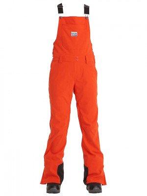Billabong Billabong Riva Bib Pants oranje