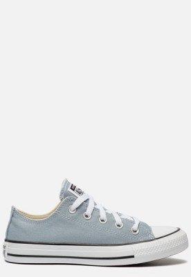 Converse Converse Chuck Taylor All Star Low Top sneakers grijs
